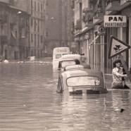 Exentas del IRPF las ayudas por las recientes inundaciones